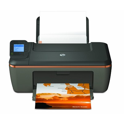 Deskjet 3510 e-All-in-One Printer
