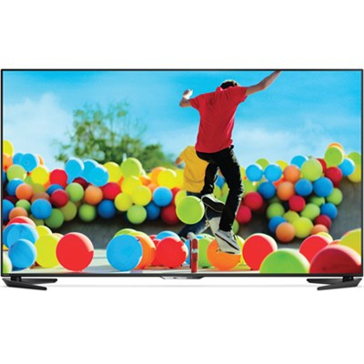 LC-80UE30U - 80-Inch Aquos 4K Ultra HD Smart LED TV