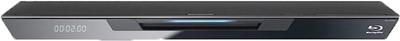 DMP-BDT320 Integrated Wi-Fi 3D Blu-ray DVD Player