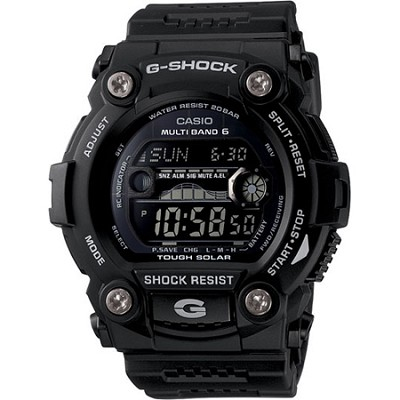 GW7900B-1 - G-Shock The Shoreman Digital Watch