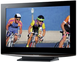 TC-32LZ800-  32` High-definition 1080p LCD TV