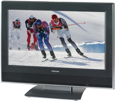 20HL86 - 20` TheaterWide LCD high-definition Flat Panel TV