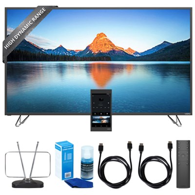 70` 4K SmartCast M-Series UHD HDR LED TV M70-D3 w/ TV Cut the Cord Bundle