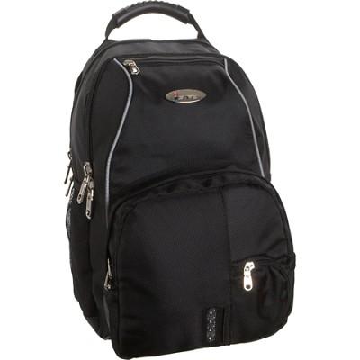 School BackPack - Black