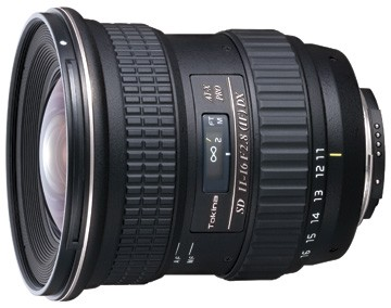 AT-X 116 Pro DX AF 11-16mm f/2.8 Lens For Canon