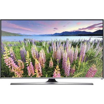UN40J5500 - 40-Inch Full HD 1080p Smart LED HDTV