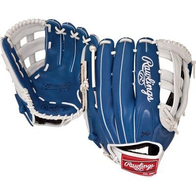Gamer XLE 12.75 Inch Baseball Glove - Right Hand Throw