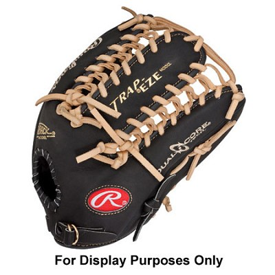 PRO601DCC-RH - Heart of the Hide 12.75 inch Dual Core Left Handed Baseball Glove