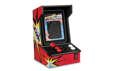 iCade Aracde Cabinet for iPad