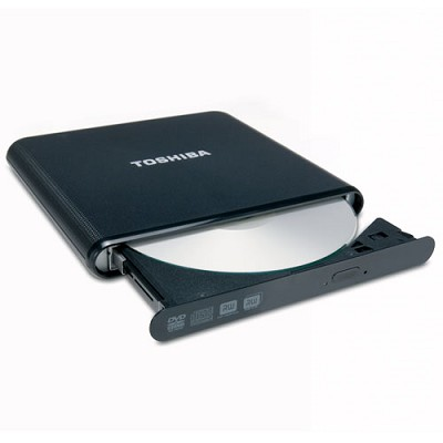 External DVD Super Multi Drive