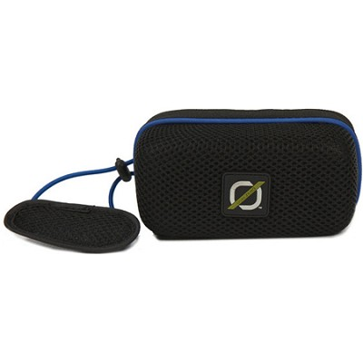 Rock-Out Rechargeable Speakers, Blue