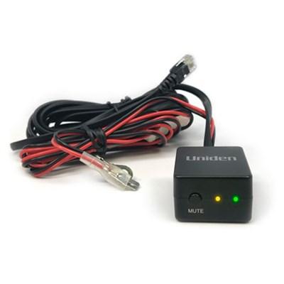 Hardwire Kit for, R1, R3, DFR6, DFR7, DFR8, DFR9 Radar Detectors -  (RDA-HDWKT)
