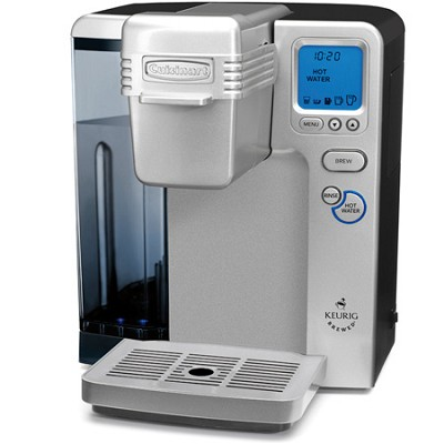 SS-700 Single Serve Keurig Coffee Brewing System - Factory Refurbished
