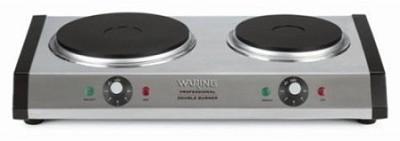 Portable Double Burner (DB60)