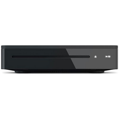 4K Ultra HD Media and Blu-ray Disc Player - BDX6400
