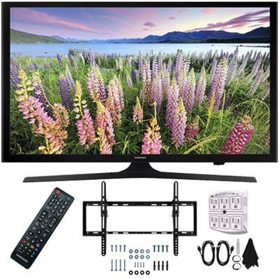 UN50J5000 - 50-Inch Full HD 1080p LED HDTV (2015 Model) Wall Mount Kit