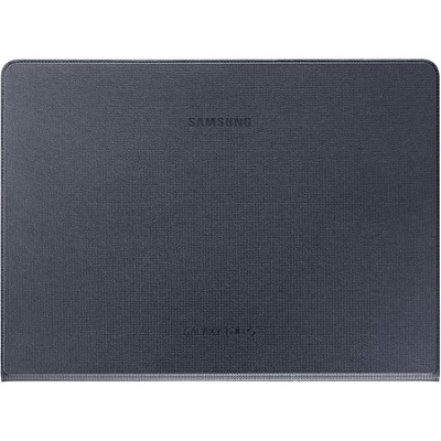 Tab S 10.5 Simple Cover - Charcoal Black