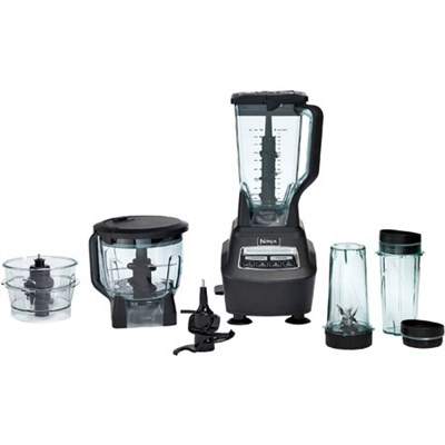 BL771 Mega Kitchen System Table Top 1500-Watts Blender