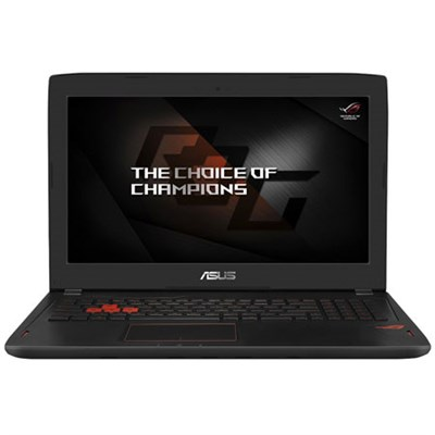 GL502VY-DS74 Intel i7 2.6GHz 16GB DDR4 15.6` Gaming Laptop