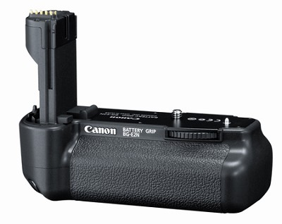 Vertical Battery Grip BG-E2N For EOS 50D