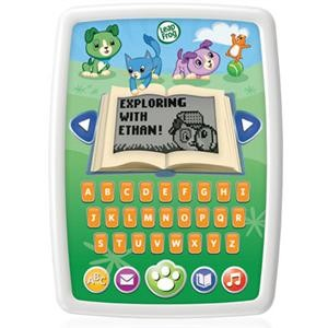 My Own Story Time Pad ( Green )