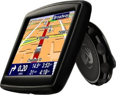 TomTom XL 340M Widescreen Car Navigator GPS w/ 4.3 inch - OPEN BOX