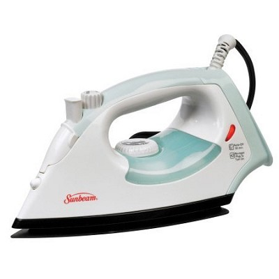 3985-020 Nonstick Iron with Auto Shut-Off