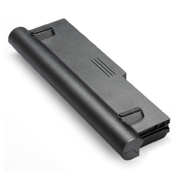 Primary High Capacity 9-Cell Li-Ion Battery Pack (PA3636U-1BRL)