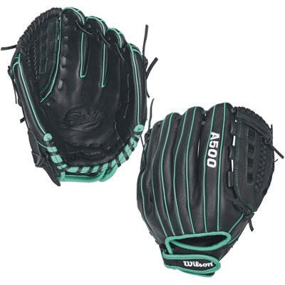 Siren 12.5` Fastpitch Softball Glove - WTA05RF16125