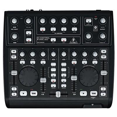 BCD3000 - DJ Mixer