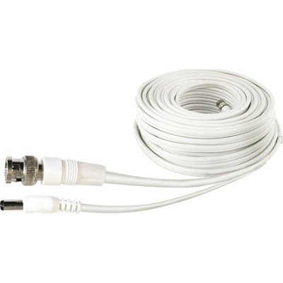 60m / 200ft Fire Rated BNC Extension Cable
