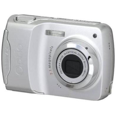 Optio E30 Digital Camera