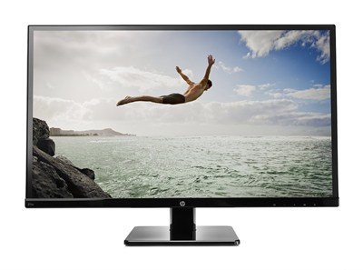 27SV 27 inch Screen 1080p IPS LED Back-Lit Monitor