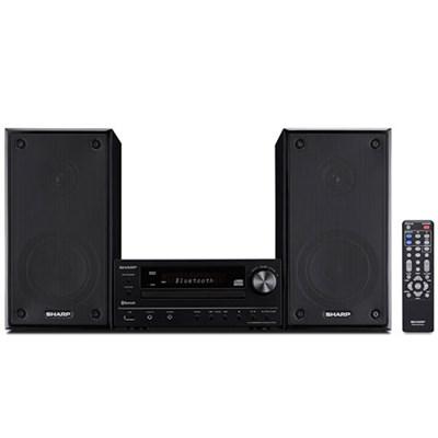 XL-HF102B 50W Executive Hi-Fi Component Speaker System with Bluetooth