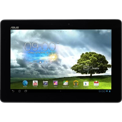 MeMO Pad Smart ME301T-A1-BL 10.1-Inch 16 GB Tablet (Blue) - ***AS IS***