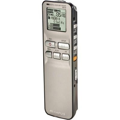 DS-2 DIGITAL VOICE RECORDER