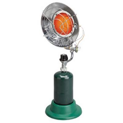 10,0000-15,000 BTU/Hr. Outdoor Propane Heater/Cooker - MH15C
