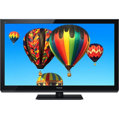 42` VIERA HD (1080p) LCD TV - TC-L42U5
