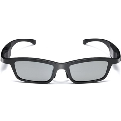 AG-S350 Active-Dynamic Shutter 3D Glasses - OPEN BOX