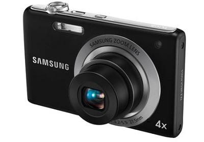TL105 12.2MP Digital Camera (Black)