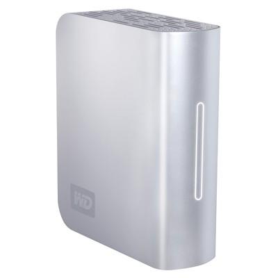 750 GB My Book Studio Edition - USB 2.0, FIREWIRE 400/800 - E/SATA