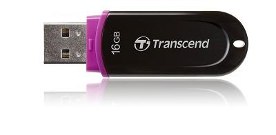 16GB JETFLASH 300(Lavender)