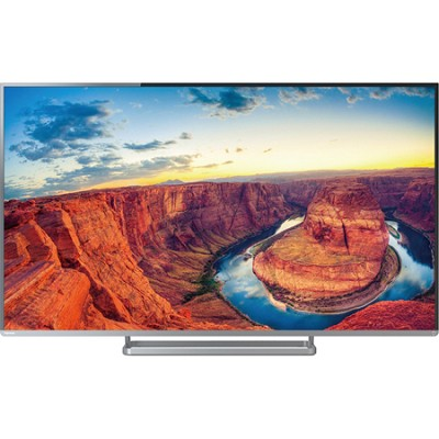 55L7400 - 55-Inch 1080p Slim LED HDTV ClearScan 240Hz Smart TV with Cloud Portal