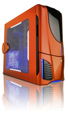 Widow Gaming System - WGMI-1G3100