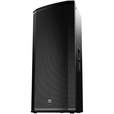 ETX35P Three-Way Powered Loudspeaker
