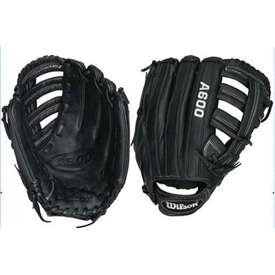 A600 SP13 13` Slowpitch Softball Glove- Right Hand Throw (WTA0600SP13XX)