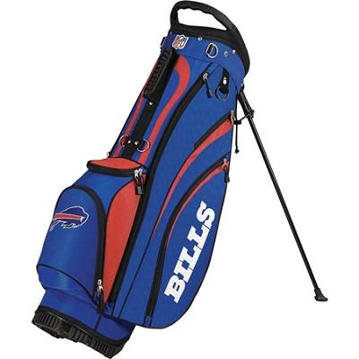 NFL Buffalo Bills Golf Carry Bag