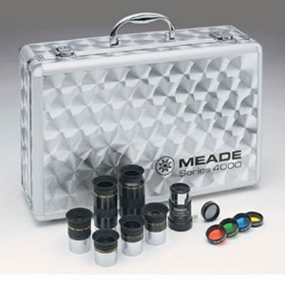 07169 - Series 4000 Eyepiece for Telescope with Filter Set