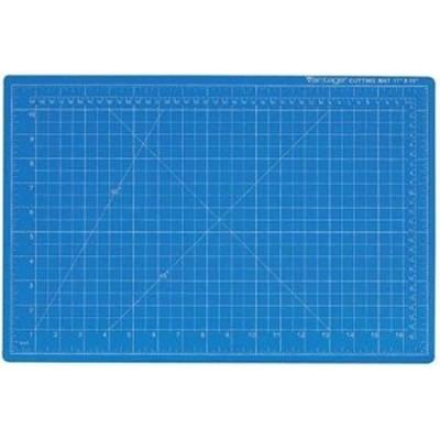 Vantage 10693 Self-Healing 24` x 36` Blue Cutting Mat