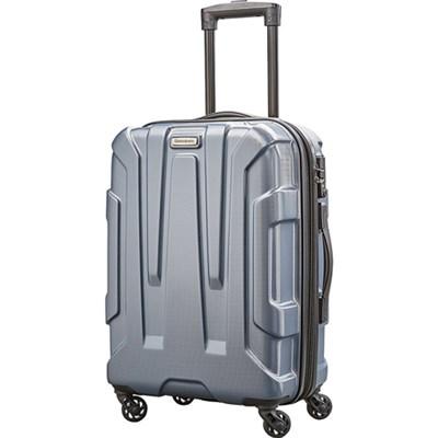 Centric Hardside 24` Luggage, Slate